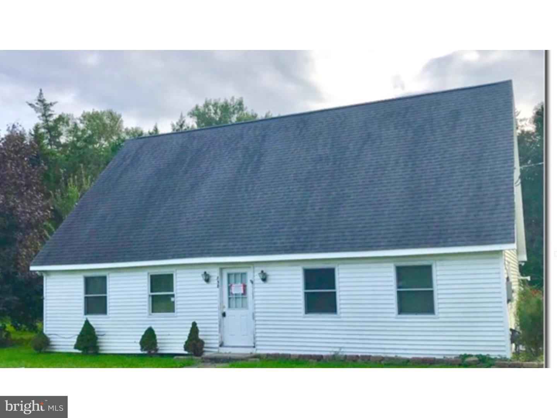 Casa Unifamiliar por un Venta en 838 MAIN Street Port Norris, Nueva Jersey 08349 Estados Unidos
