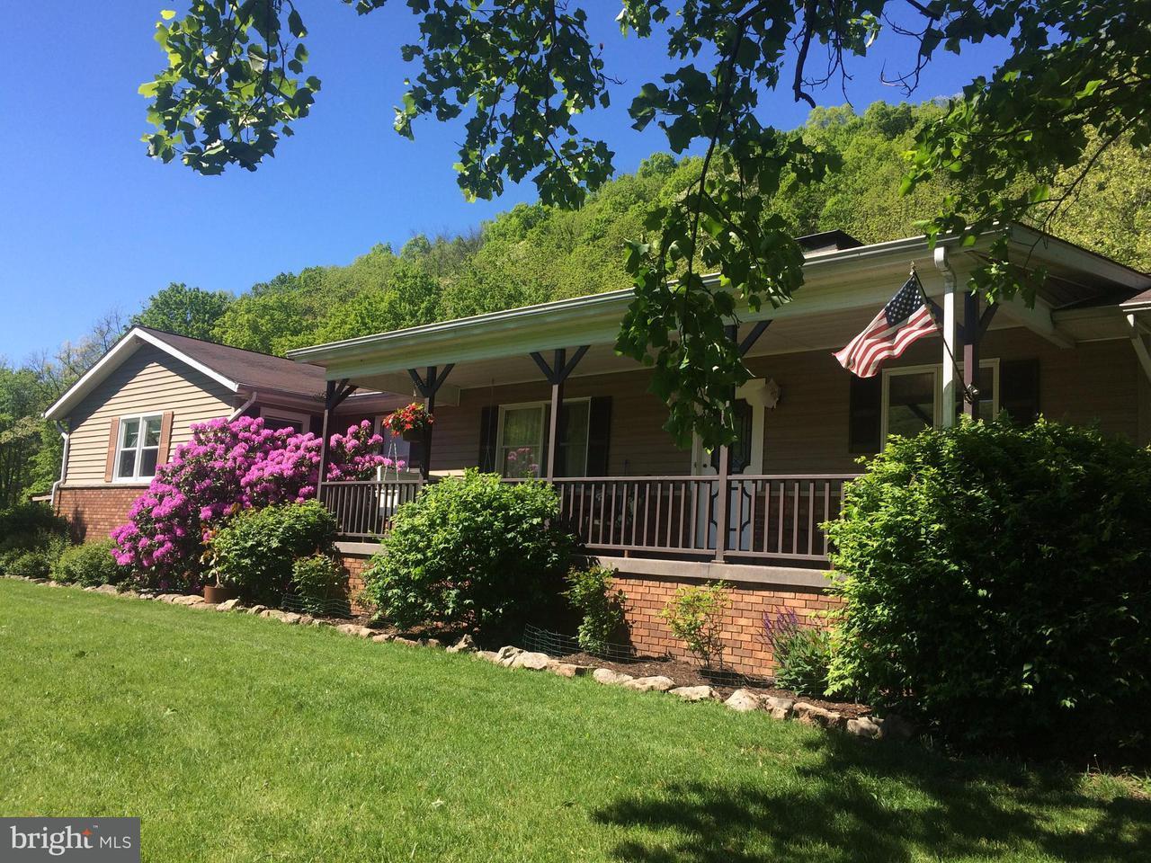 Farm for Sale at 2207 Cooks Mill Rd Hyndman, Pennsylvania 15545 United States