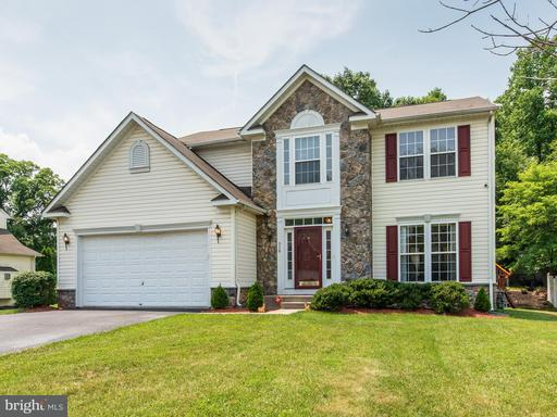 Property for sale at 310 Loganwood Ct, Joppa,  MD 21085