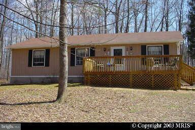 Other Residential for Rent at 12751 Foxtrot Rd Bealeton, Virginia 22712 United States