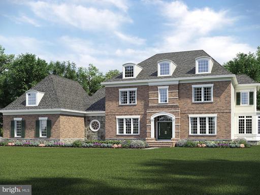 Property for sale at 5801 Fox Chapel Estates Drive, Fairfax,  VA 22030
