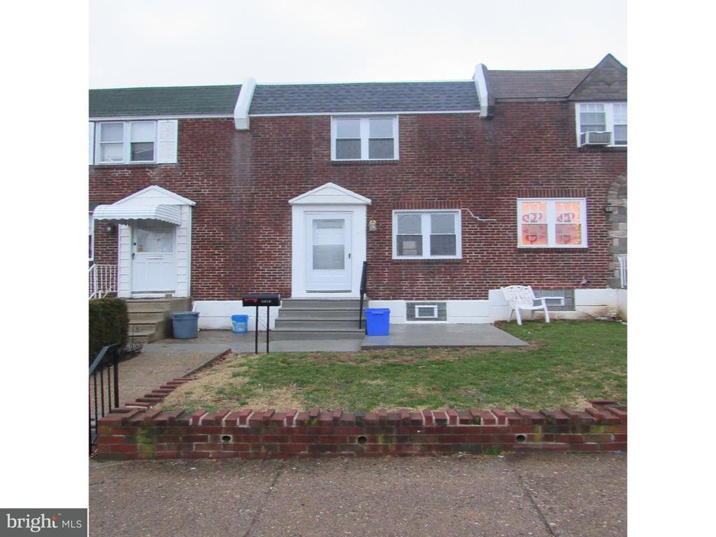 4610 SOLLY AVE, Philadelphia PA 19136
