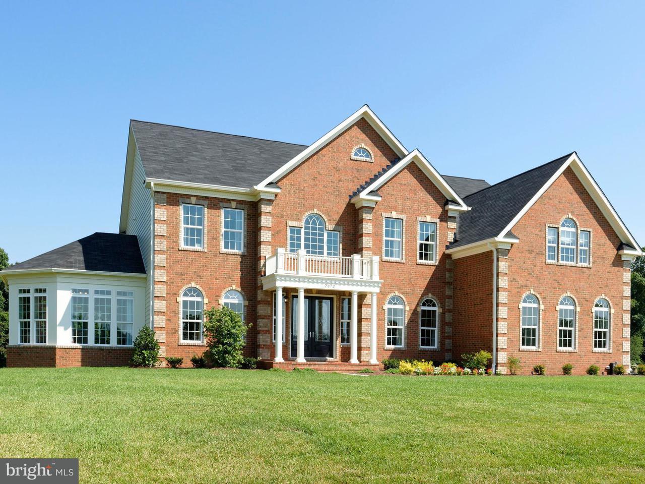 Maison unifamiliale pour l Vente à 2135 Winton Court 2135 Winton Court Eldersburg, Maryland 21784 États-Unis