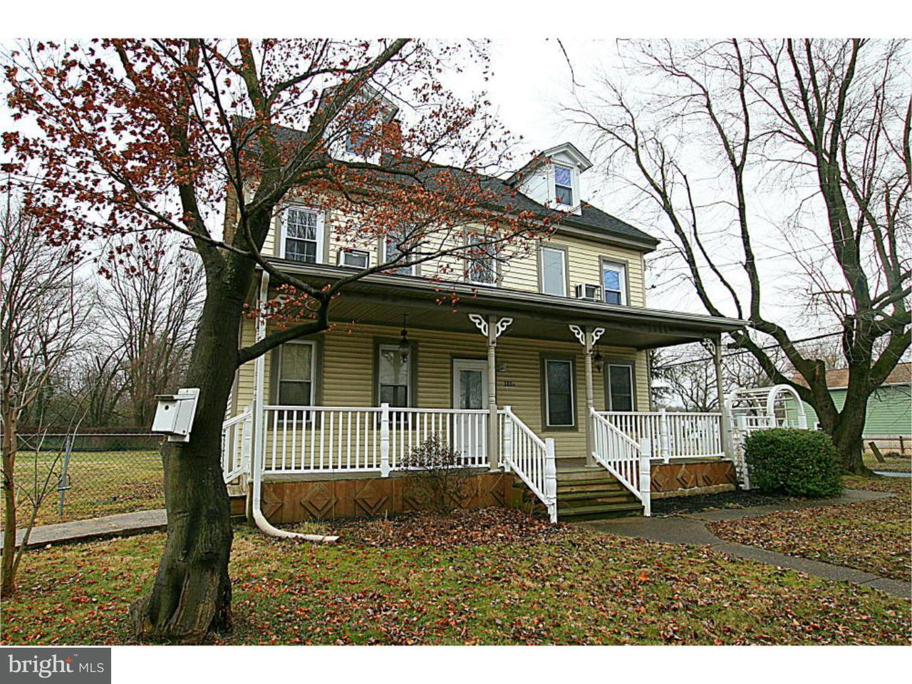 Частный односемейный дом для того Продажа на 300 STATE Road Croydon, Пенсильвания 19021 Соединенные Штаты