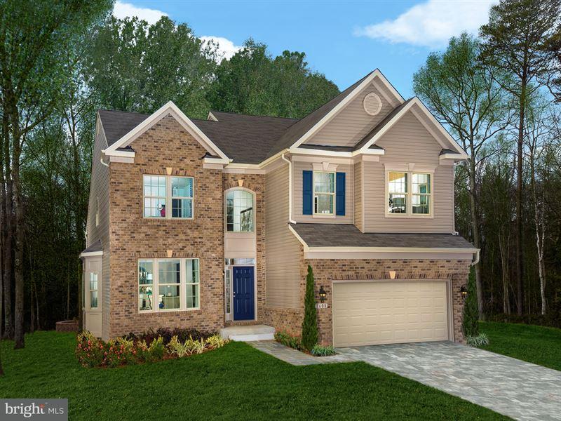 Single Family Home for Sale at 1621 Hekla Lane 1621 Hekla Lane Harmans, Maryland 21077 United States