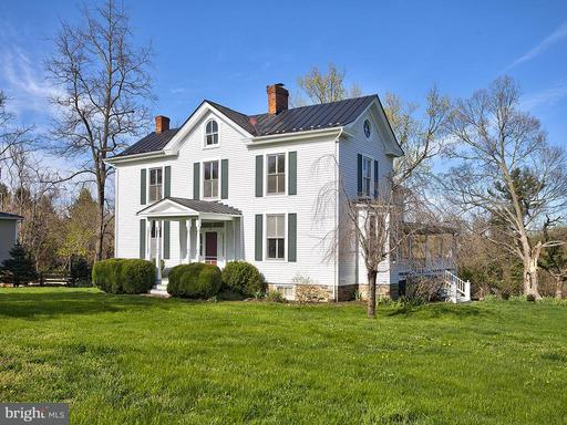 Property for sale at 41 Main St, Round Hill,  VA 20141