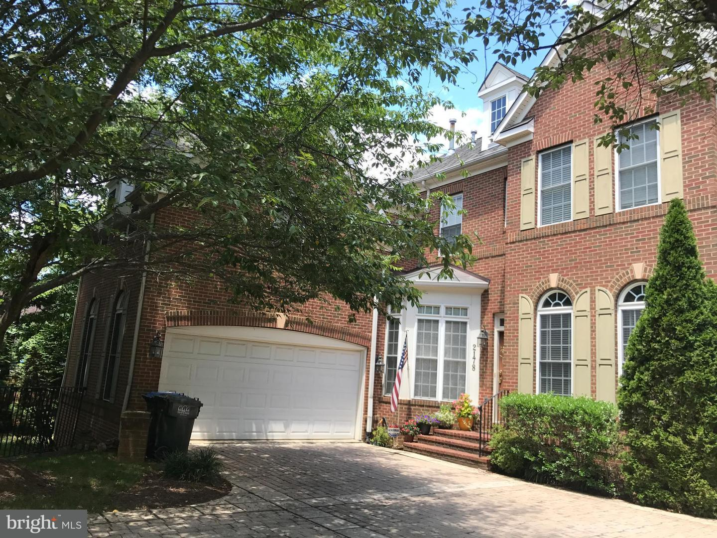 Other Residential for Rent at 2178 Harithy Dr Dunn Loring, Virginia 22027 United States