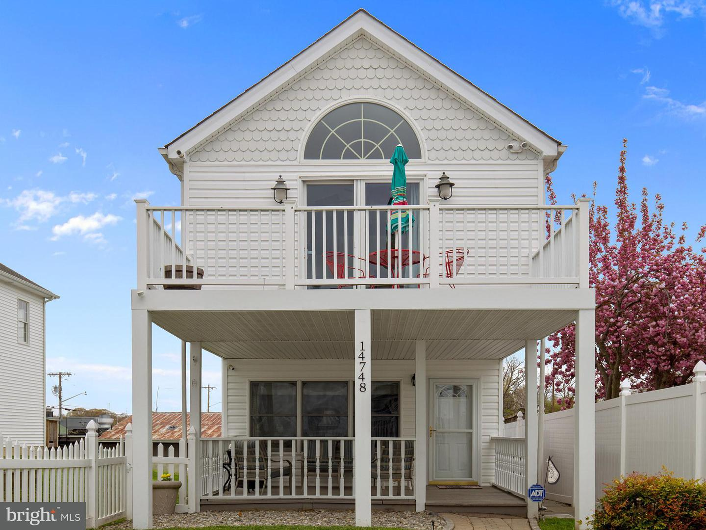 Single Family for Sale at 14748 Patuxent Ave Solomons, Maryland 20688 United States