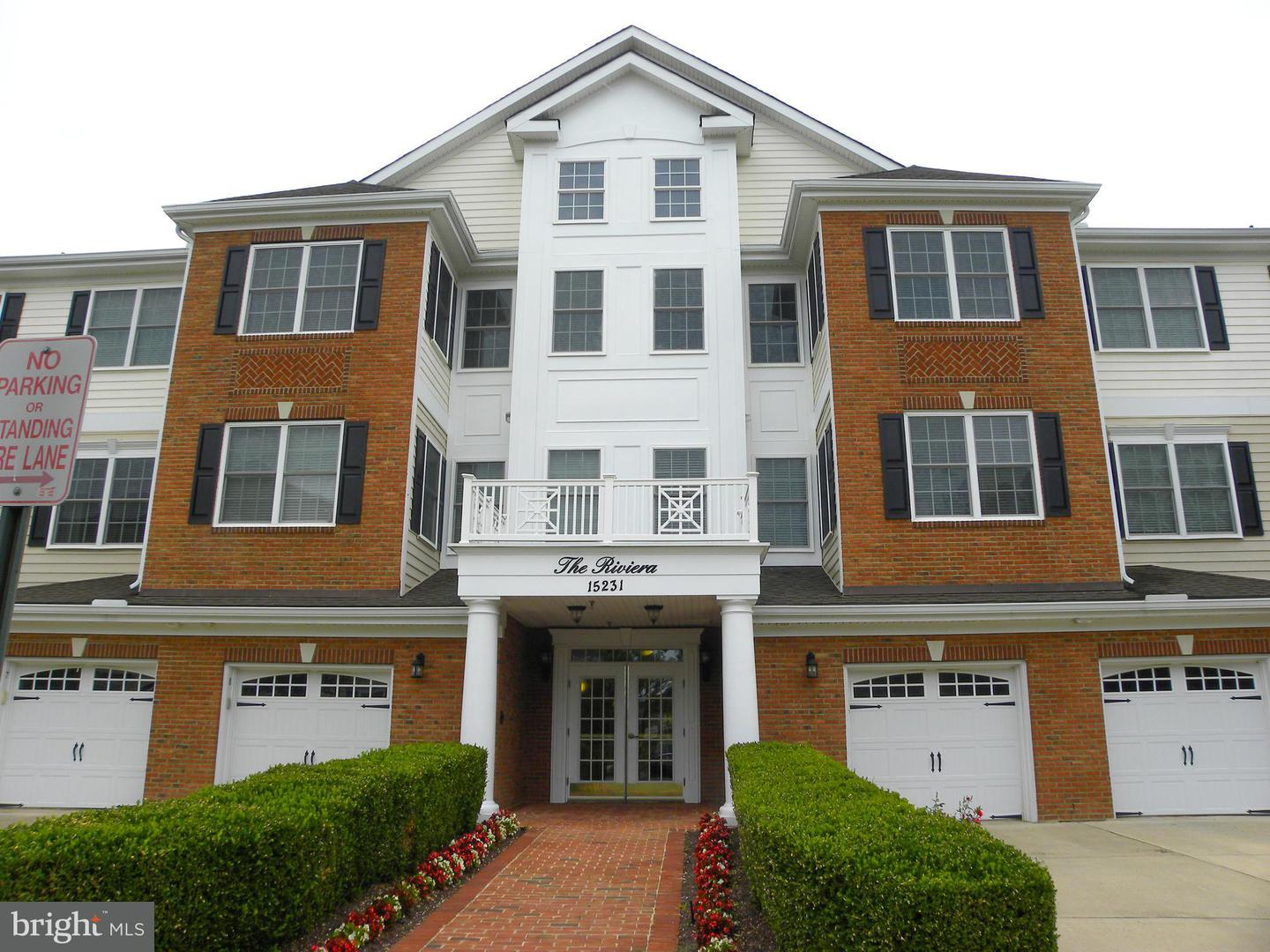 Other Residential for Rent at 15231 Royal Crest Dr #305 Haymarket, Virginia 20169 United States