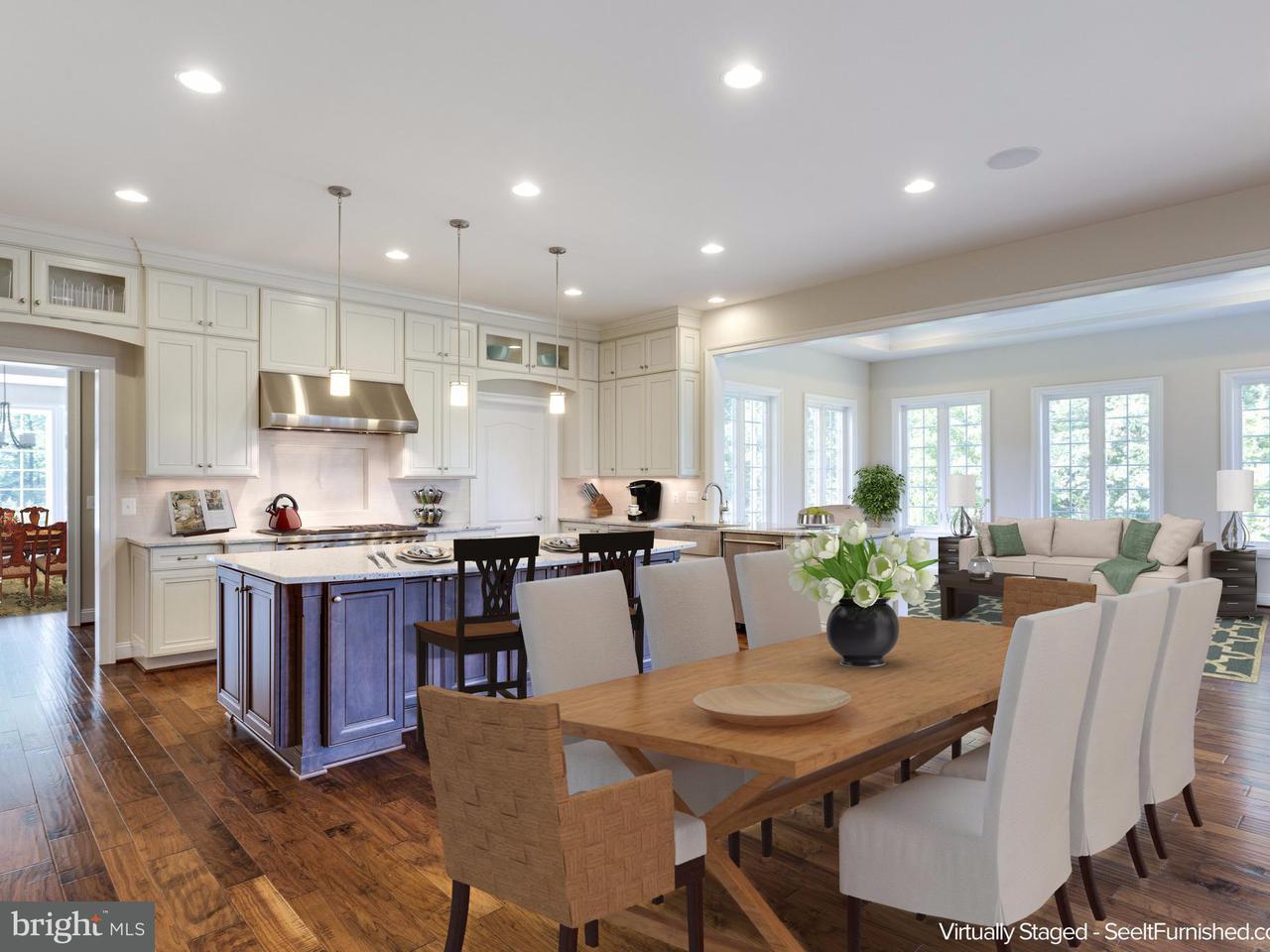 Additional photo for property listing at 2748 Stream Vista Court 2748 Stream Vista Court Oakton, Virginia 22124 United States