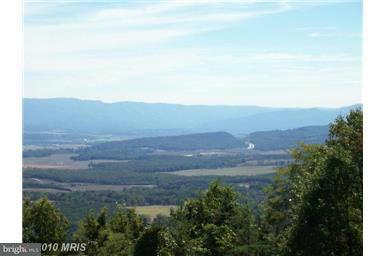Land for Sale at 17 Highland Spgs Old Fields, West Virginia 26845 United States