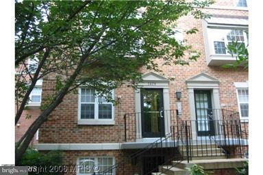 Condominium for Rent at 3629 38th St NW #38 Washington, District Of Columbia 20016 United States