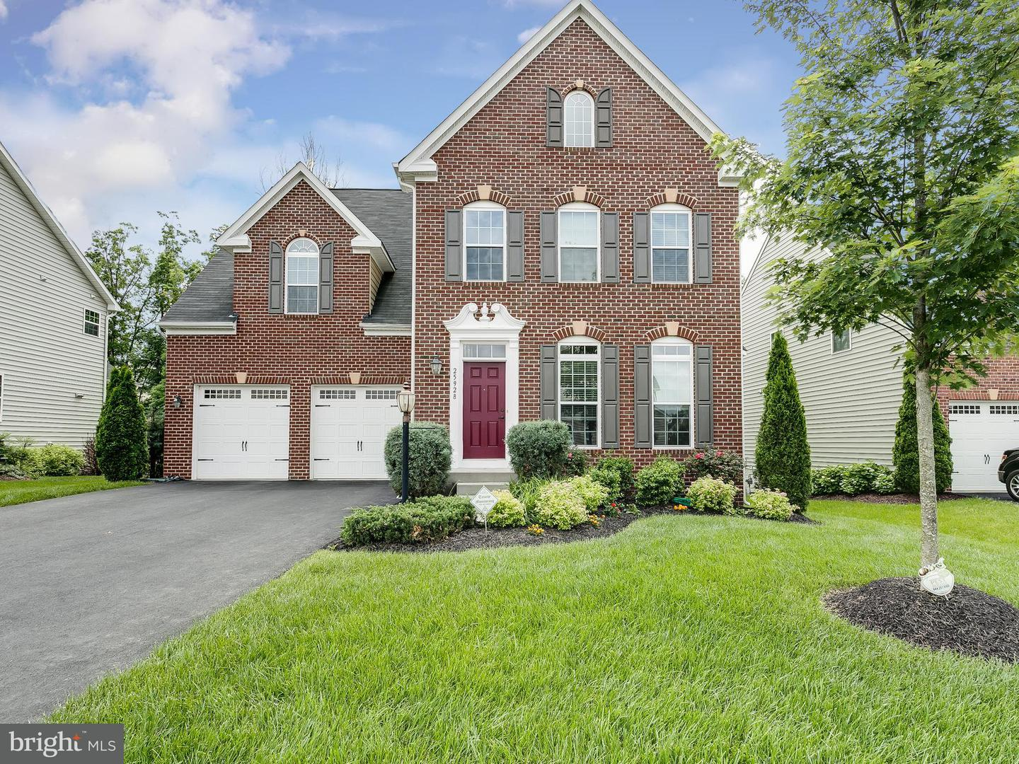 Other Residential for Rent at 25928 Sycamore Grove Pl Aldie, Virginia 20105 United States