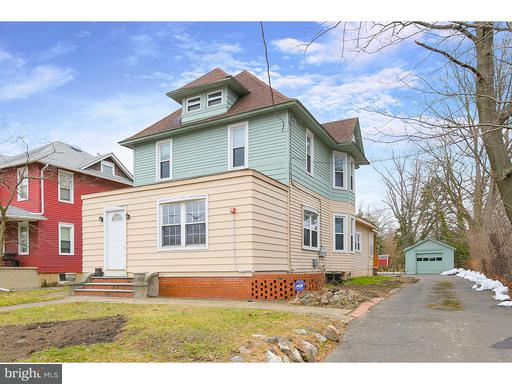 Property for sale at 611 White Horse Pike, Haddon Heights,  NJ 08035