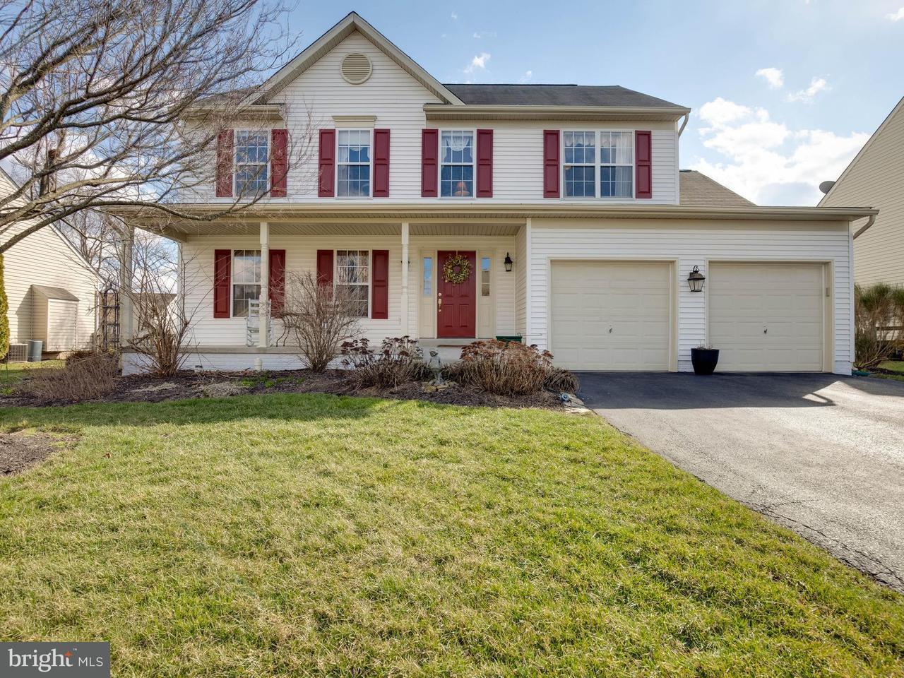 獨棟家庭住宅 為 出售 在 5749 Morland Dr S 5749 Morland Dr S Adamstown, 馬里蘭州 21710 美國