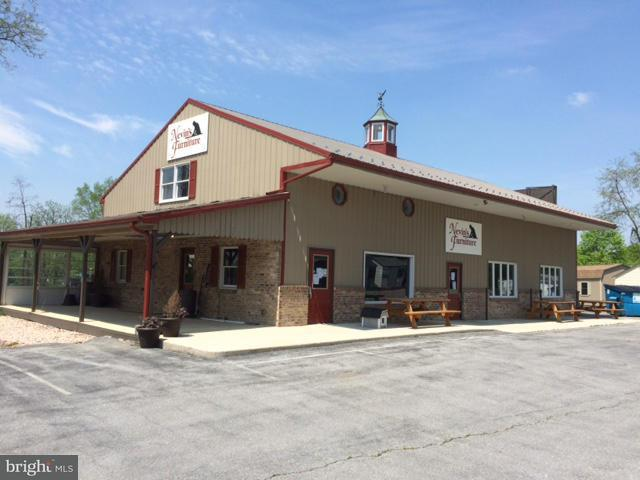 Commercial for Sale at 15021 Molly Pitcher Hwy Greencastle, Pennsylvania 17225 United States