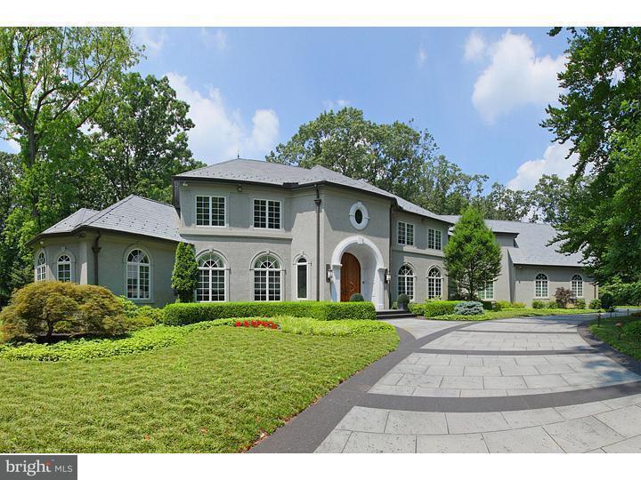 独户住宅 为 销售 在 1140 BARBARA Drive Cherry Hill, 新泽西州 08003 美国