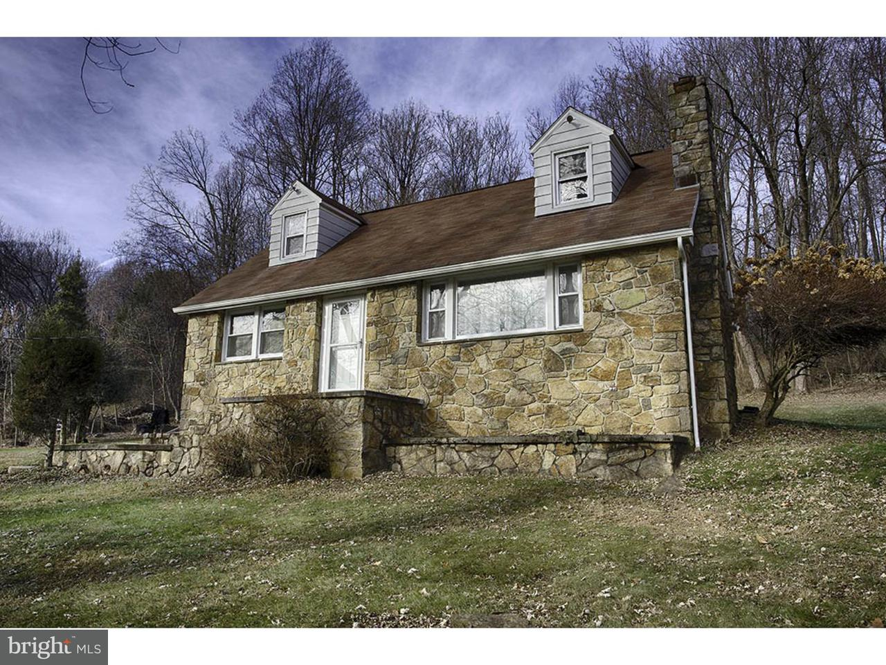 Single Family Home for Sale at 24 BECKERS Road Temple, Pennsylvania 19560 United States