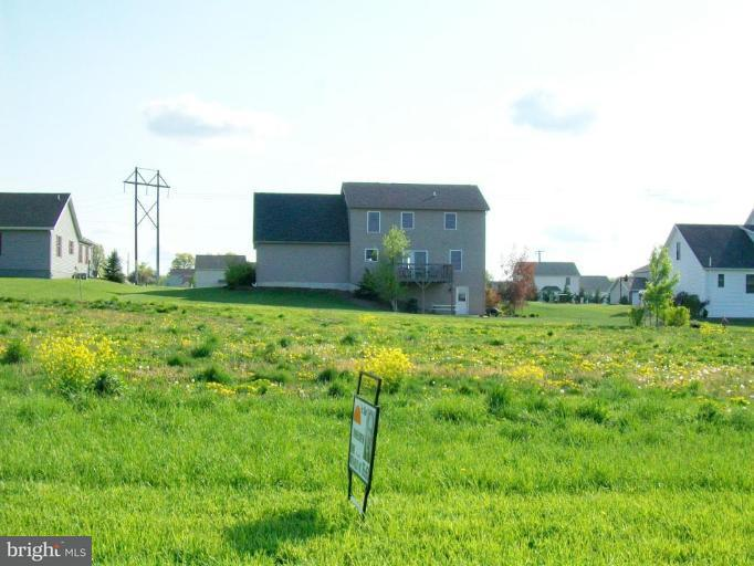 Land for Sale at 100 Eugene Dr Chambersburg, Pennsylvania 17202 United States