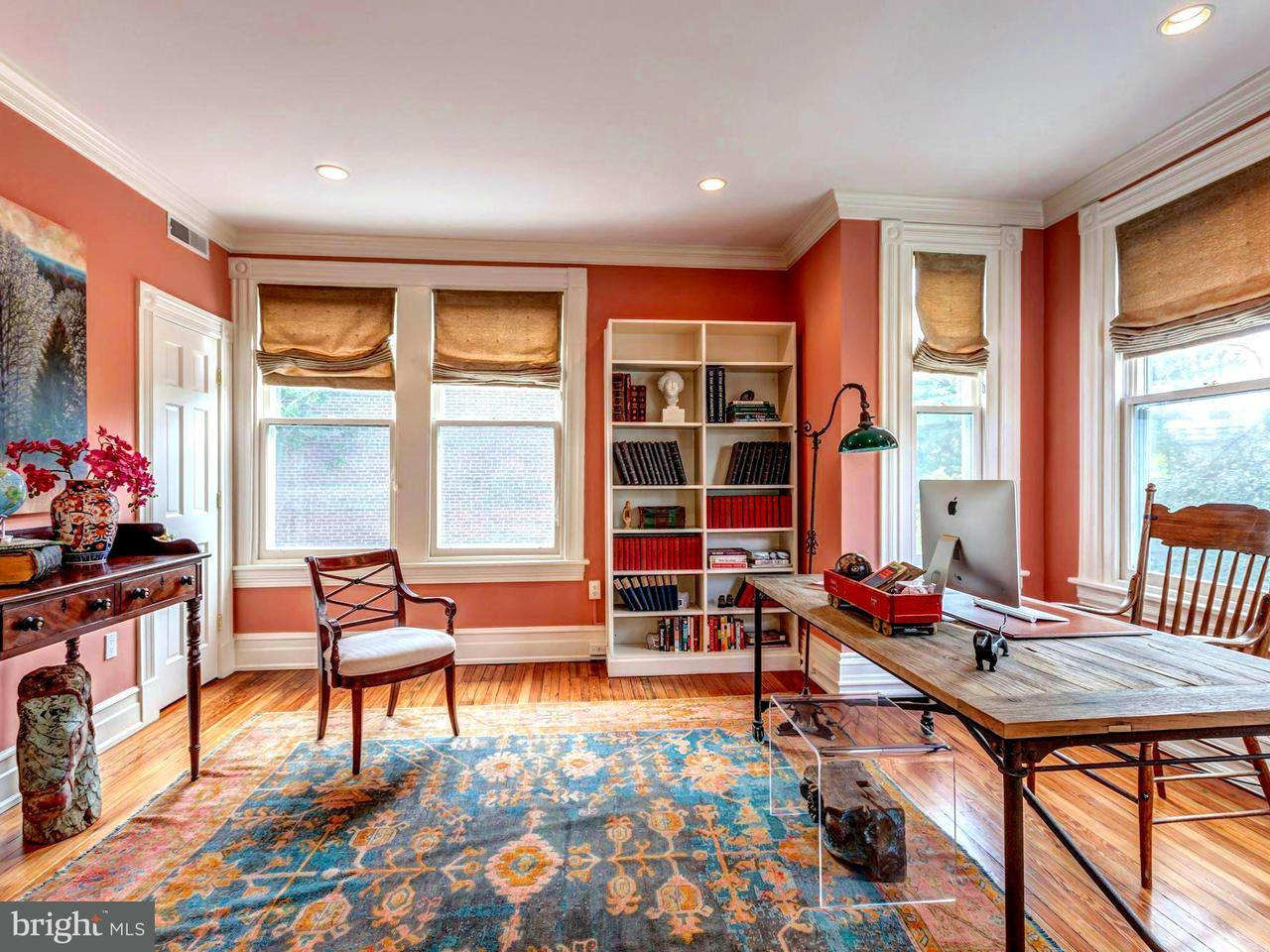 Additional photo for property listing at 2928 P St NW  Washington, District Of Columbia 20007 United States