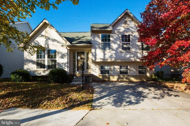 Single Family for Sale at 5030 Yellowwood Ave Baltimore, Maryland 21209 United States