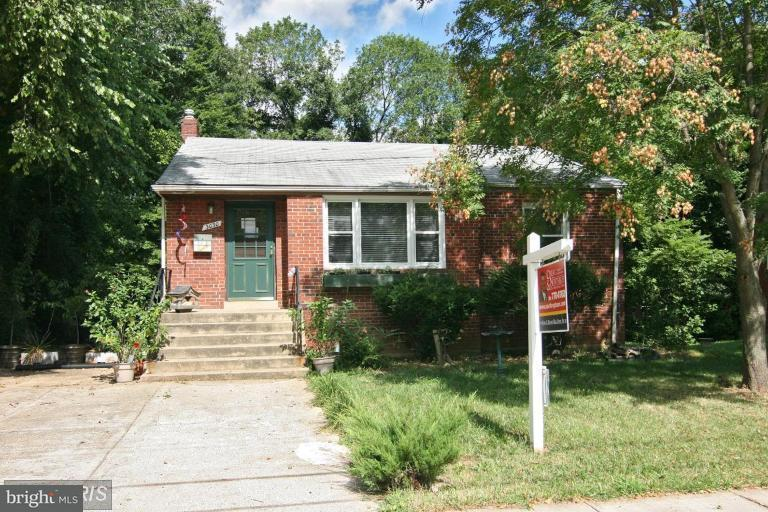 Other Residential for Rent at 3030 Gumwood Dr Hyattsville, Maryland 20783 United States