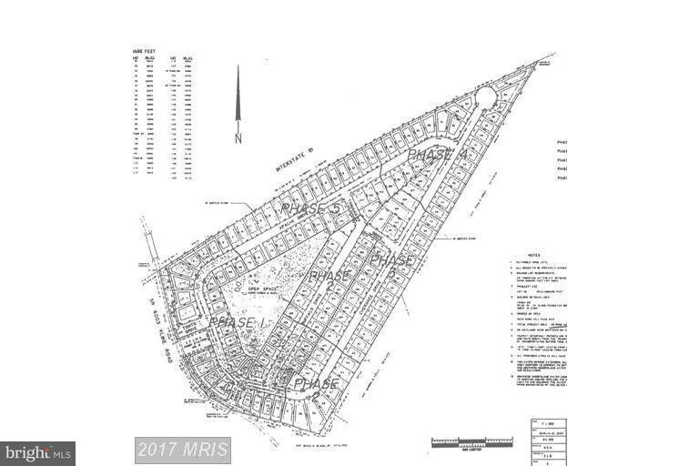 Other Residential for Sale at 0 Kline Rd Shippensburg, Pennsylvania 17257 United States