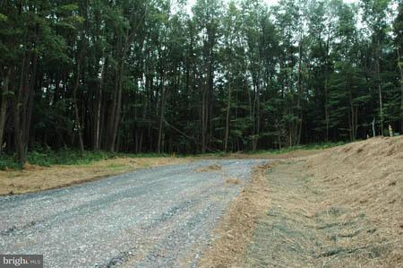 Land for Sale at Cherrywood Dr Deer Park, Maryland 21550 United States