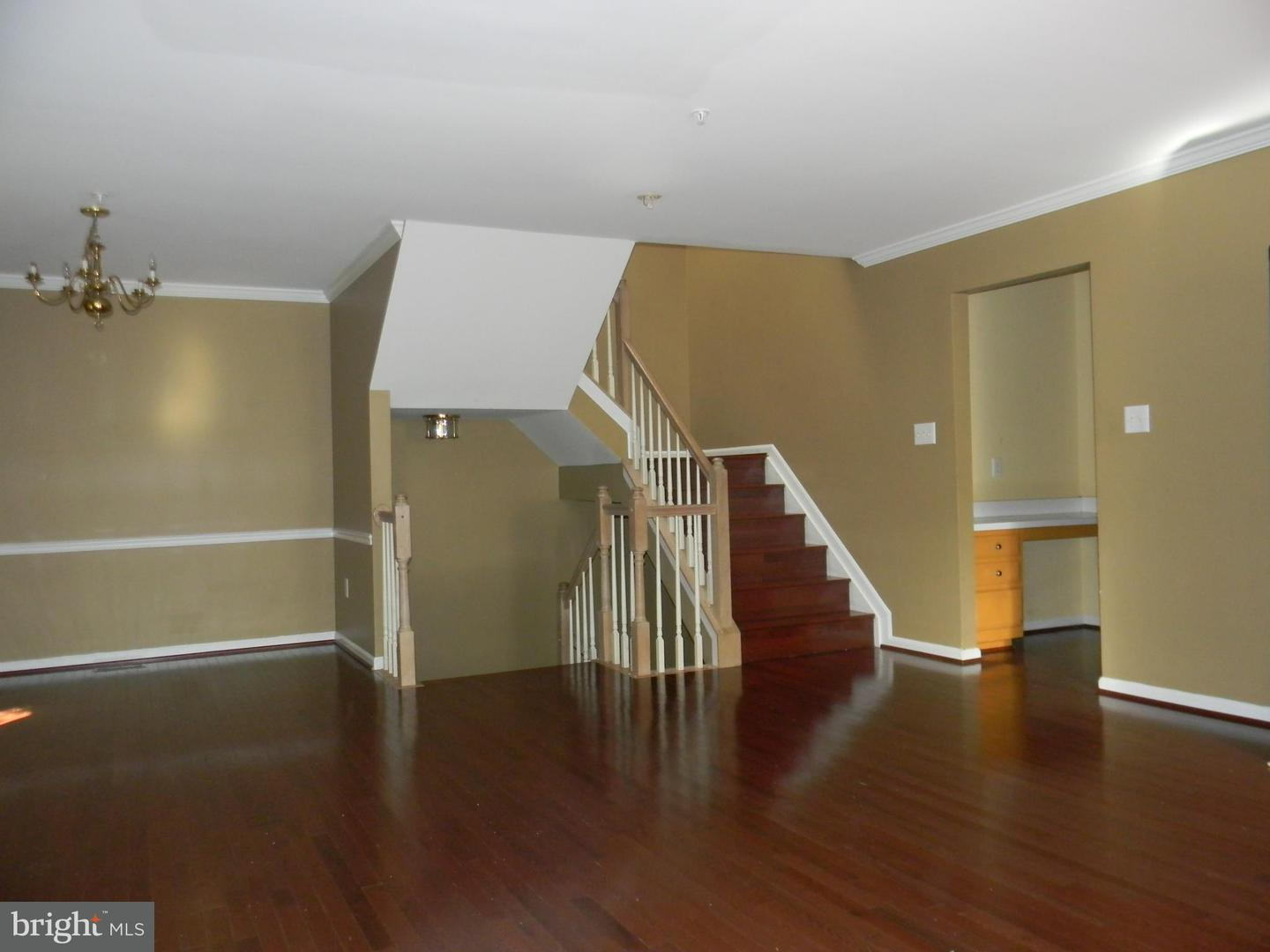 Other Residential for Rent at 8522 Side Saddle Ct #8522 Randallstown, Maryland 21133 United States