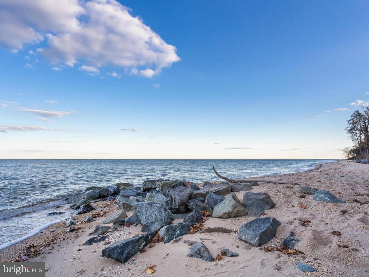 Additional photo for property listing at 4895 Bayview Dr  Chesapeake Beach, Maryland 20732 United States