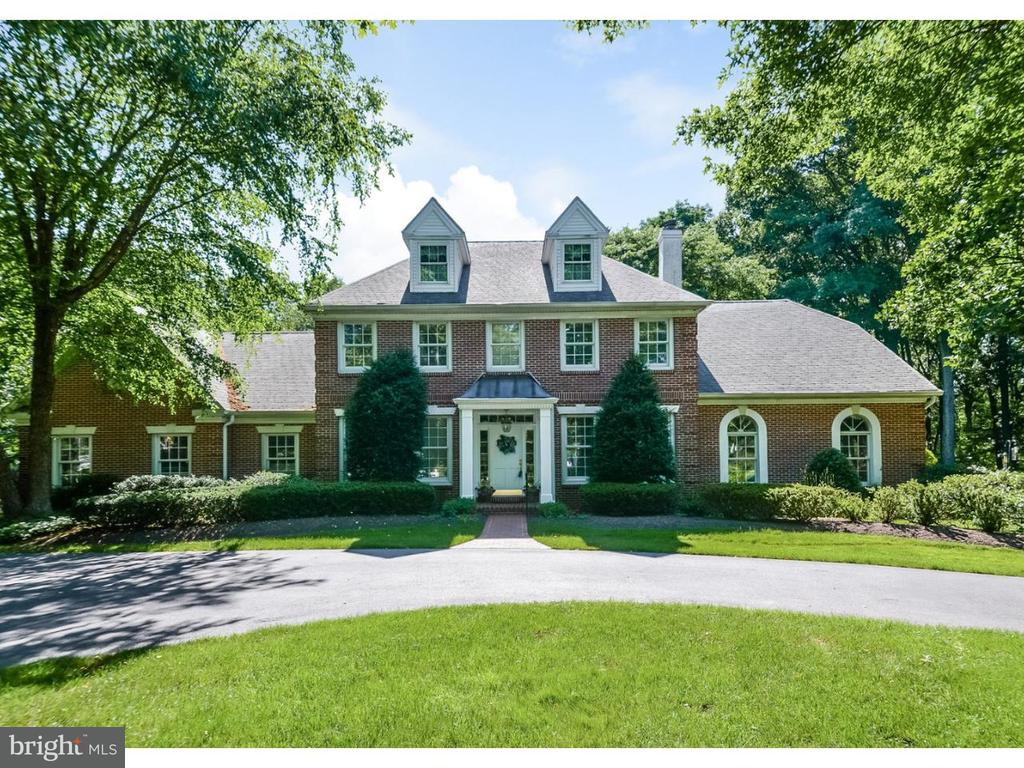 108  SPRING MEADOW LANE, Doylestown, Pennsylvania