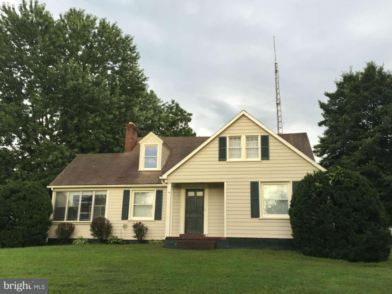Commercial for Sale at 701 Madison Rd Culpeper, Virginia 22701 United States