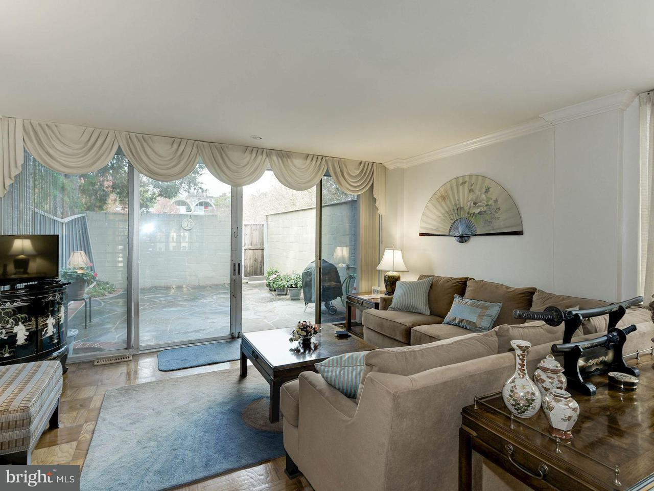 Single Family for Sale at 343 O Street SW SW Washington, District Of Columbia 20024 United States