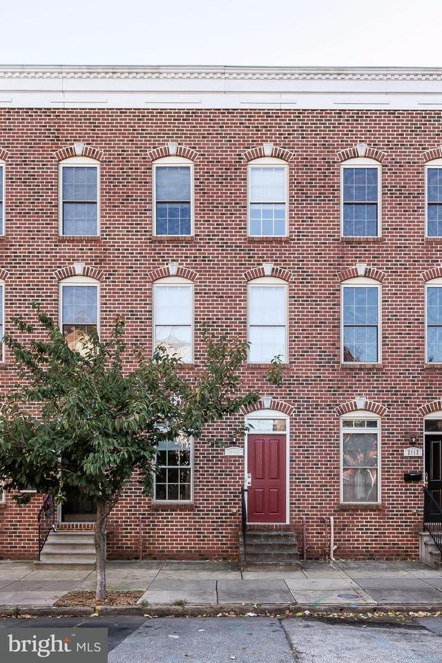 Other Residential for Rent at 2115 E Fairmount Ave Baltimore, Maryland 21231 United States