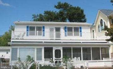 Other Residential for Rent at 9204 Atlantic Ave North Beach, Maryland 20714 United States