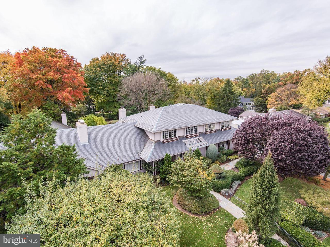 Einfamilienhaus für Verkauf beim 11208 Stephalee Lane 11208 Stephalee Lane Rockville, Maryland 20852 Vereinigte Staaten