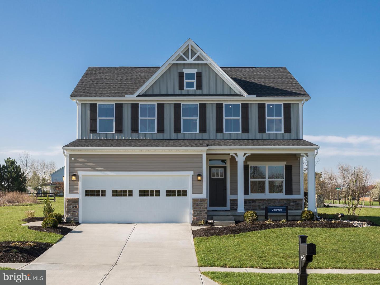 Single Family for Sale at 1 W. Church Ave Shrewsbury, Pennsylvania 17361 United States
