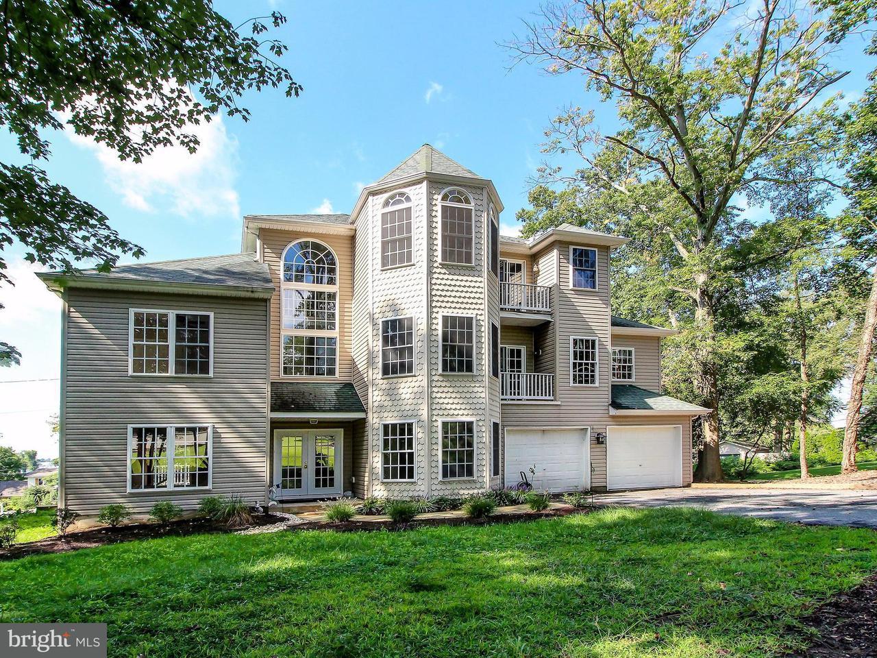 Einfamilienhaus für Verkauf beim 8 Longview Avenue 8 Longview Avenue North East, Maryland 21901 Vereinigte Staaten