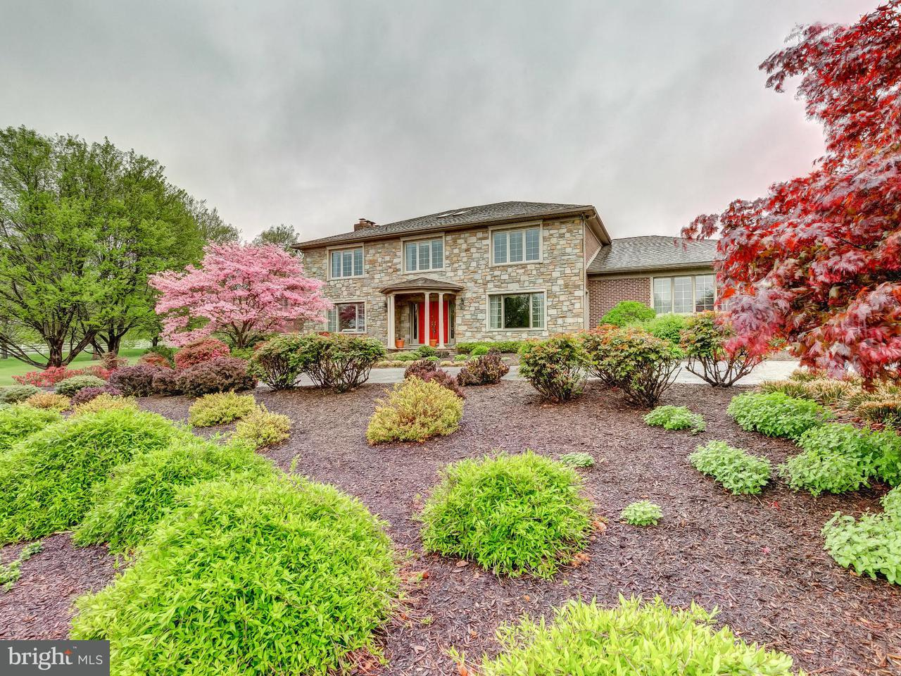Villa per Vendita alle ore 13211 Long Green Pike 13211 Long Green Pike Hydes, Maryland 21082 Stati Uniti