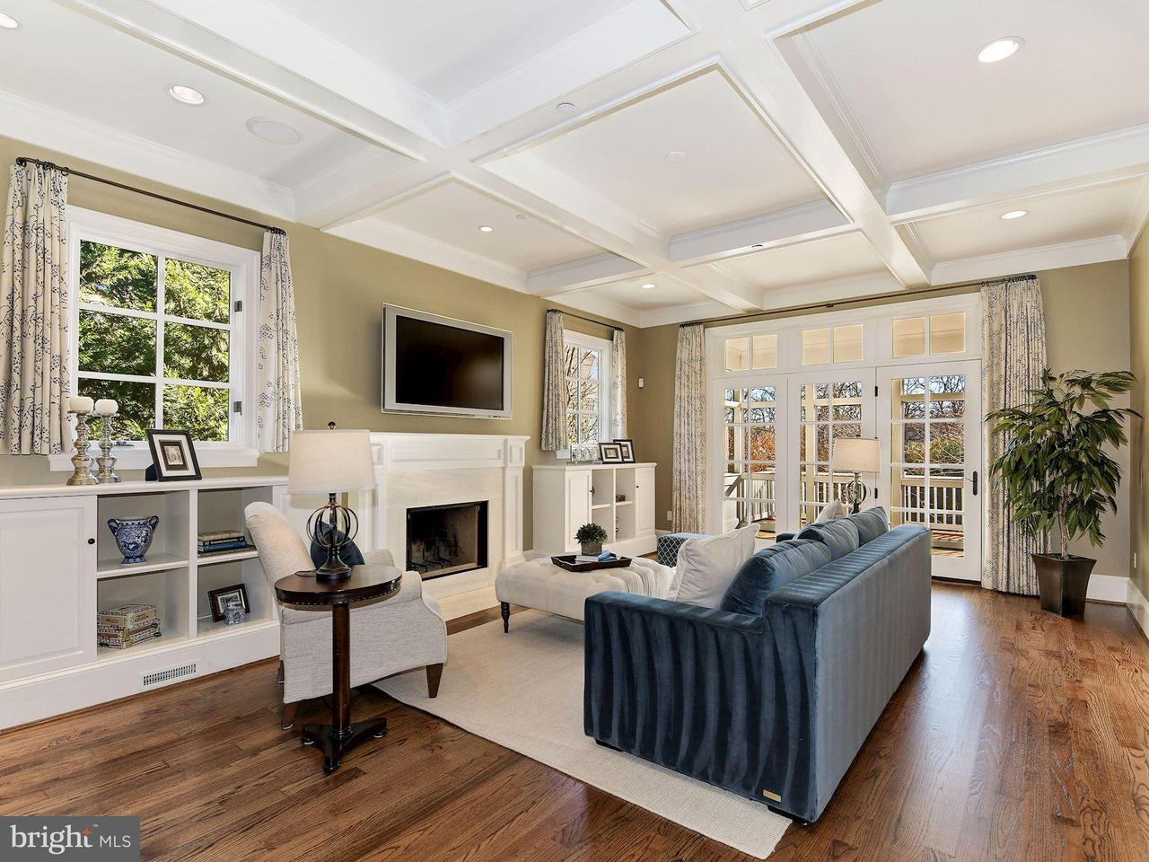 Additional photo for property listing at 2427 Chain Bridge Rd Nw 2427 Chain Bridge Rd Nw Washington, District Of Columbia 20016 United States
