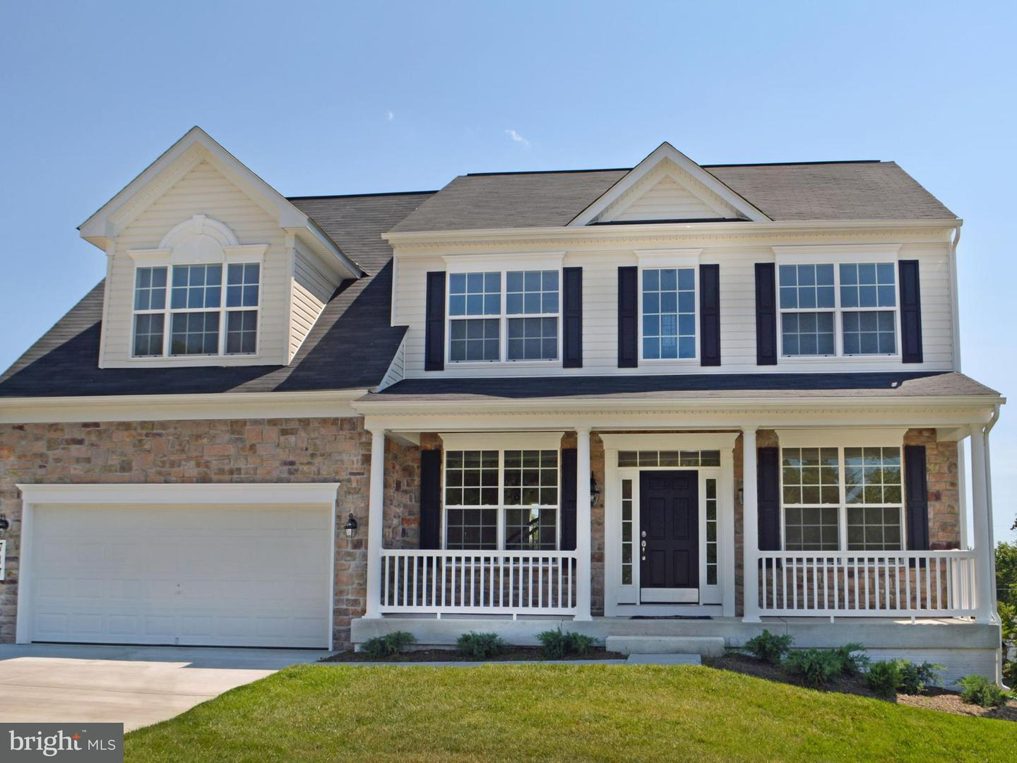 Single Family for Sale at 2021c Whiteford Whiteford, Maryland 21160 United States