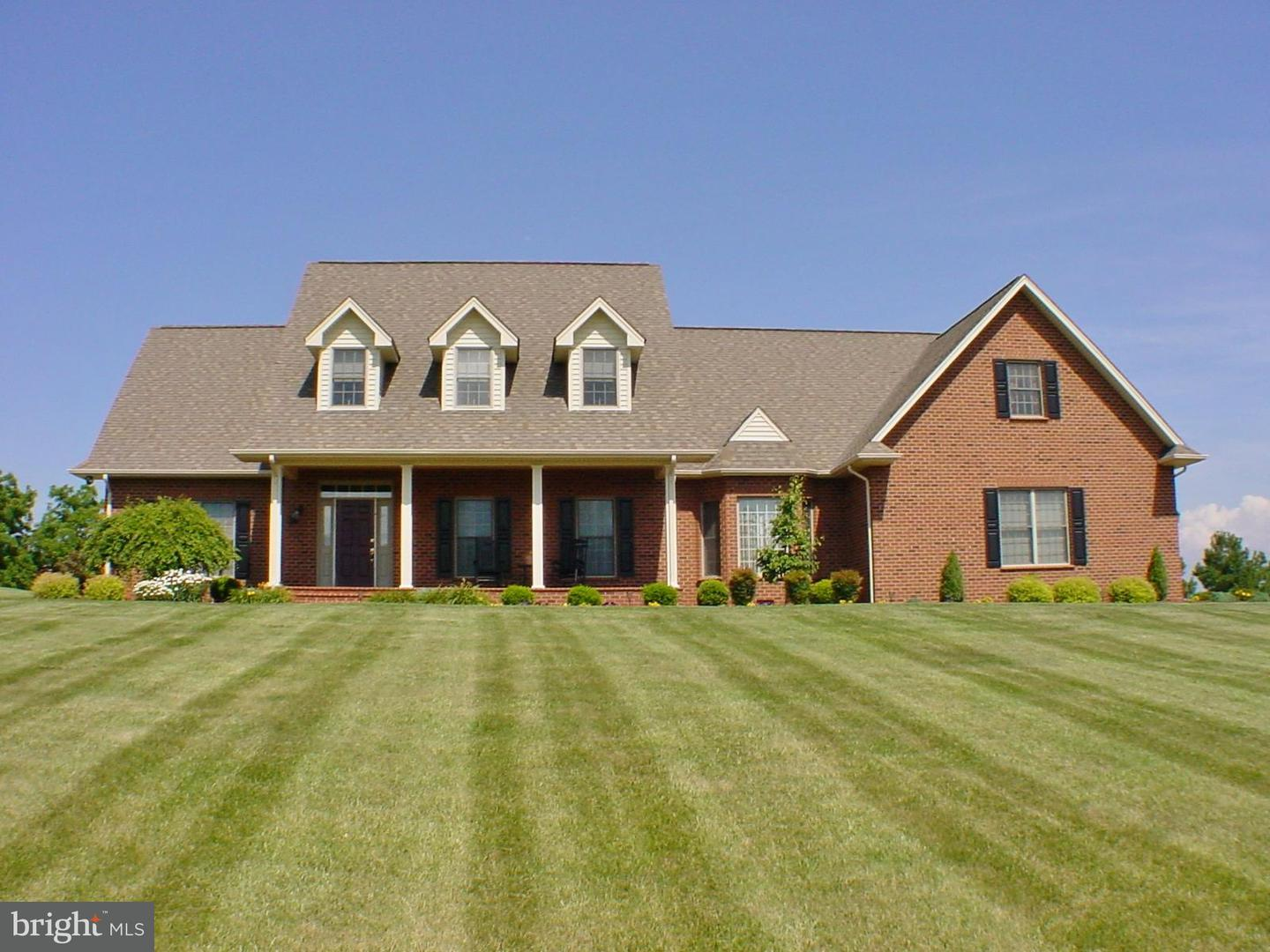 Single Family for Sale at 783 Miller Ln New Market, Virginia 22844 United States