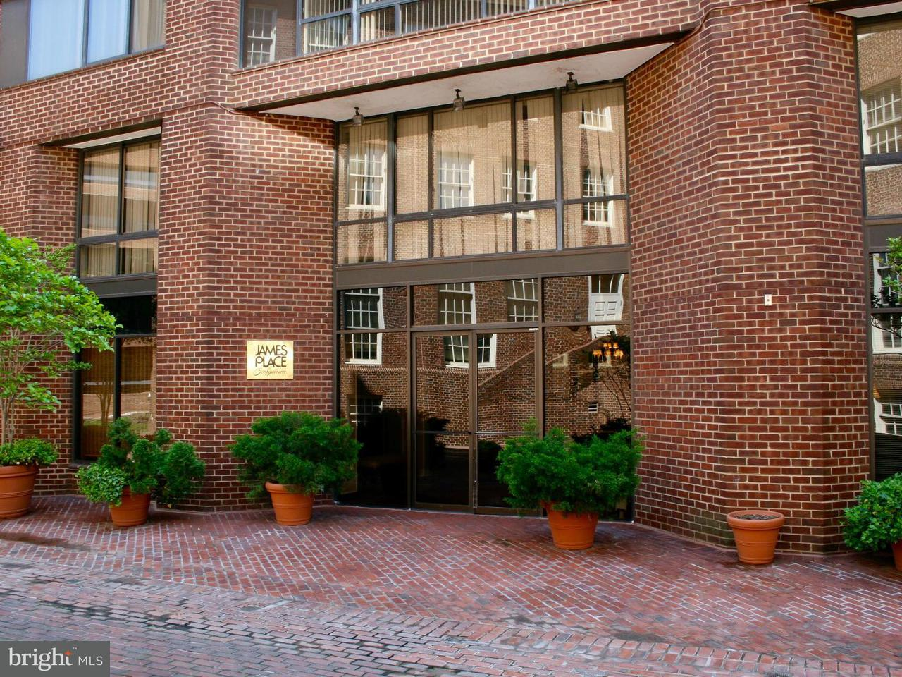 Condominium for Rent at 1077 30th St NW #404 Washington, District Of Columbia 20007 United States