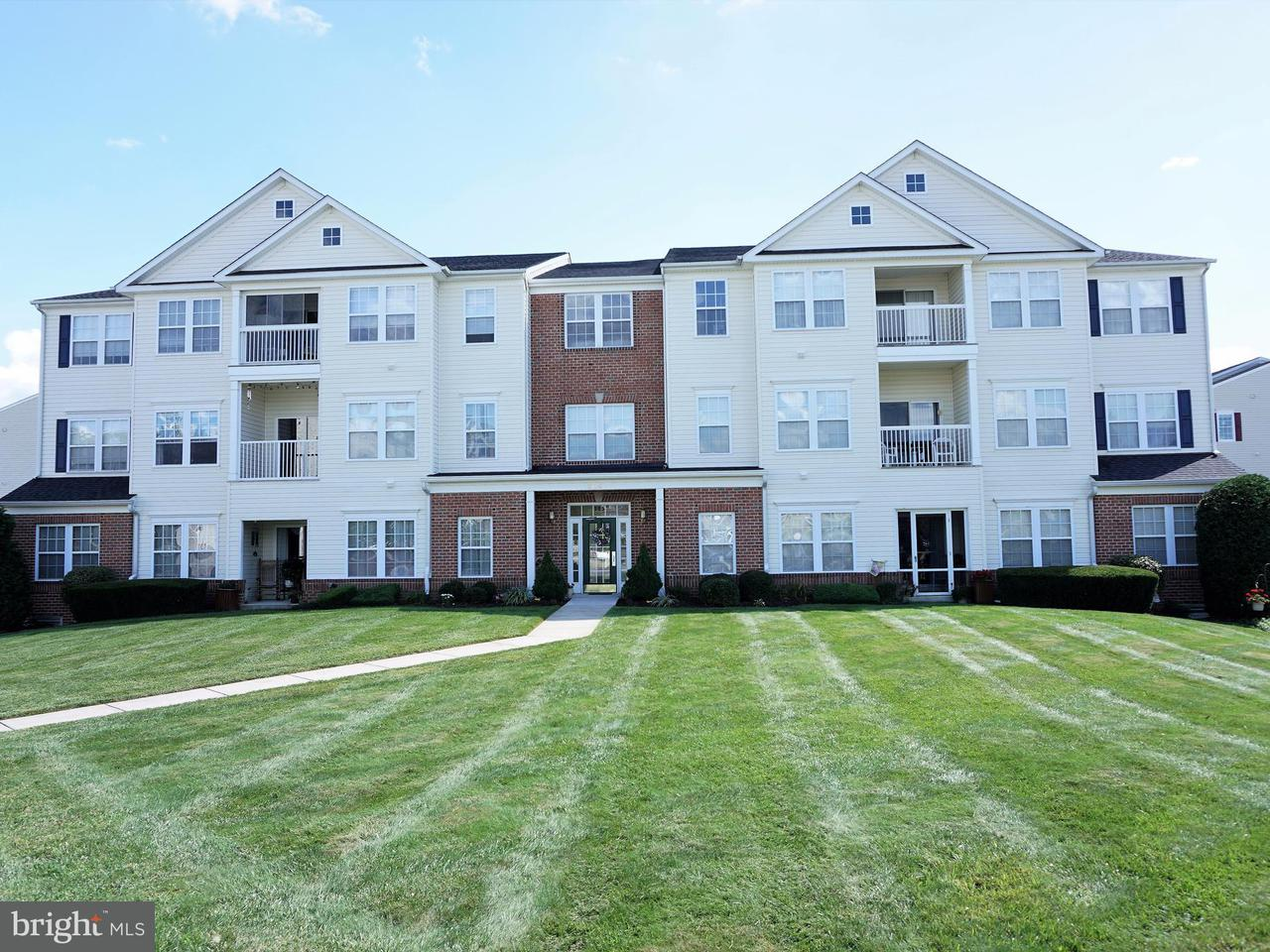 Condominium for Rent at 305 Willrich Cir #b Forest Hill, Maryland 21050 United States