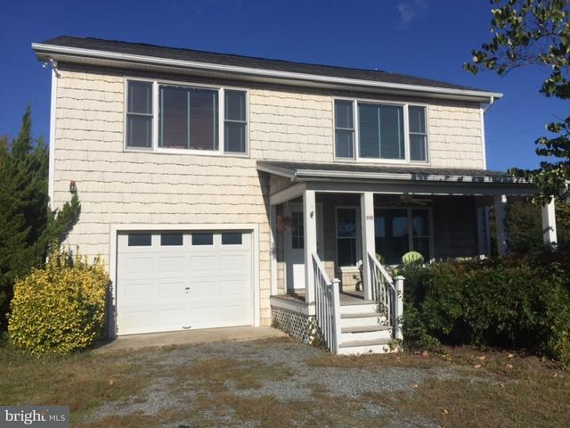 Single Family for Sale at 3935 Oyster House Rd Broomes Island, Maryland 20615 United States