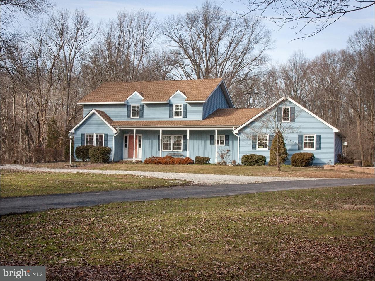 Casa Unifamiliar por un Venta en 182 MASKELLS MILL Road Salem, Nueva Jersey 08079 Estados Unidos