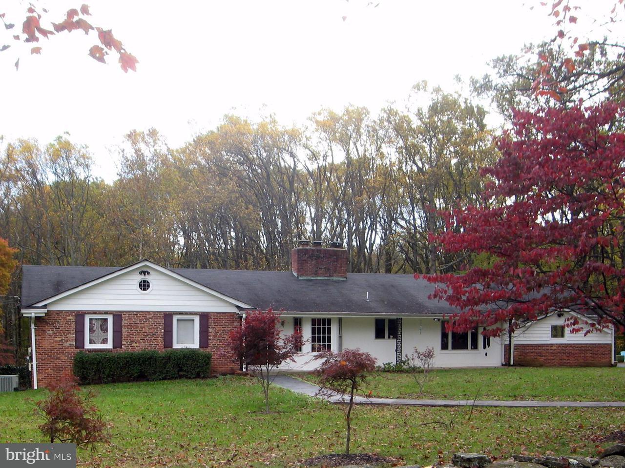 Terrain pour l Vente à 10860 Spring Knoll Drive 10860 Spring Knoll Drive Potomac, Maryland 20854 États-Unis