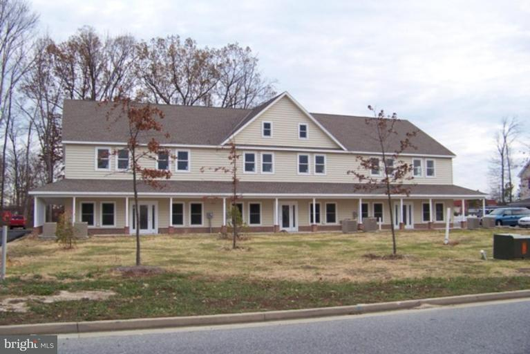 Photo of home for sale at 8709 Brooks Drive, Easton MD
