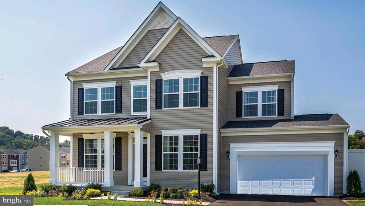 Einfamilienhaus für Verkauf beim 25032 Oak Drive 25032 Oak Drive Damascus, Maryland 20872 Vereinigte Staaten