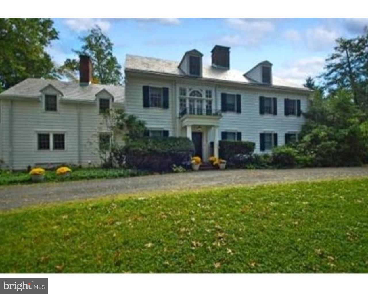 140 Hodge Rd, Princeton, NJ, 08540